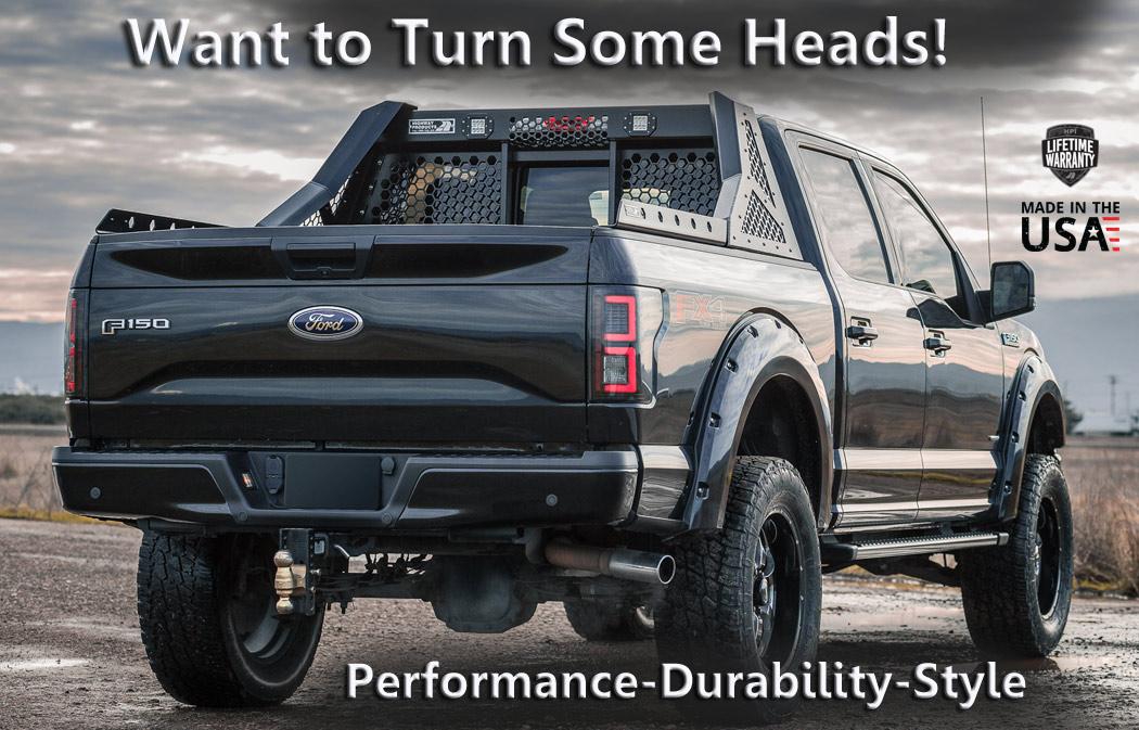 truck rack back rack headache rack