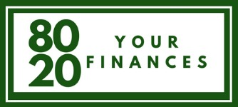80/20 Your Finances - Apply the Pareto Principle to your Personal Finances
