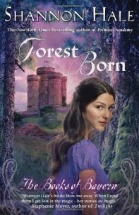 forest-born