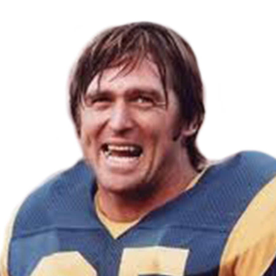 Jack Youngblood Face