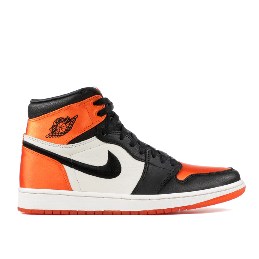 Shattered Backboard Satin 1's