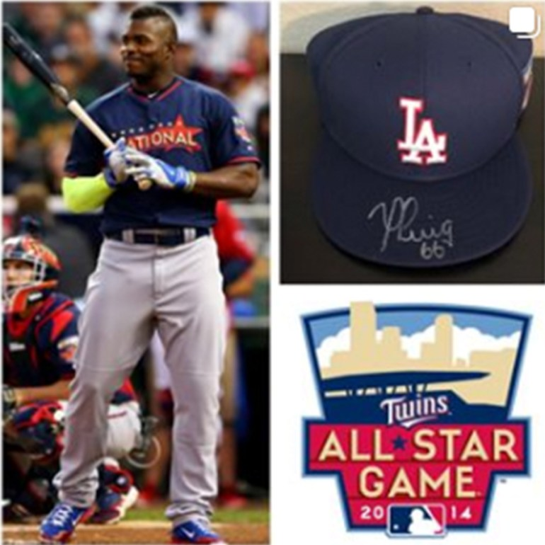2014 All Star Hat