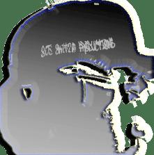 805 Skitzo Productions Branding Watermark Wfx