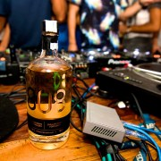 The DJ's tipple