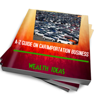 car importation business