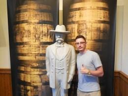 Jack and I