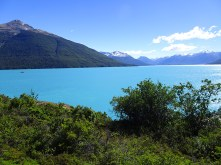 Lake Argentino in all its glory