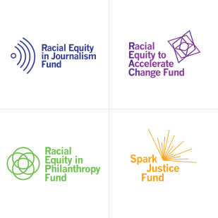 Logos for Borealis Philanthropy Funds