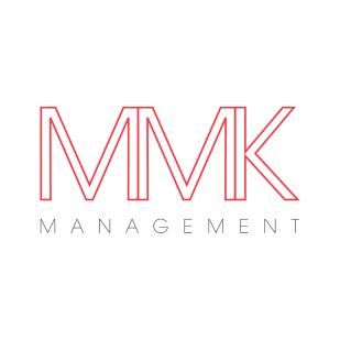 MMK Management Logo