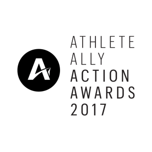 Athlete Ally Action Awards