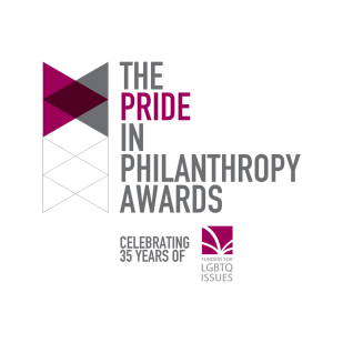 Pride in Philanthropy Awards