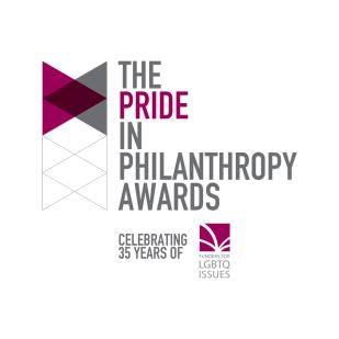 Pride in Philanthropy Awards