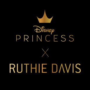 Disney X Ruthie Davis Logo