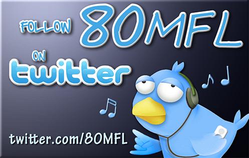 80MFL is on Twitter