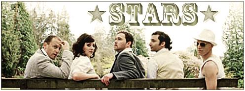 Stars' Official Website!