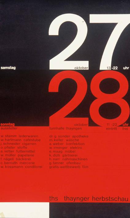 322_Tissi_Plakat Herbstmesse_1956_b