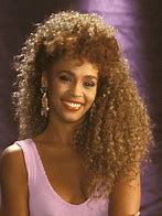 Whitney Houston 80s