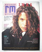 Record Mirror 80s image