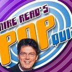 Mike Read's Pop Quiz