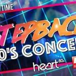 Step Back- The 80s Tour