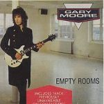 Gary Moore- Empty Rooms (1985)