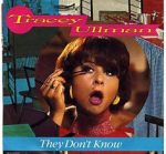 Tracey Ullman- They Don't Know (1983)