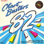 80s Compilations Scene