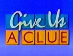 Give Us a Clue