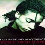 Classic 80s Albums- Terence Trent D'Arby
