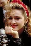 Happy 80's birthday Madonna