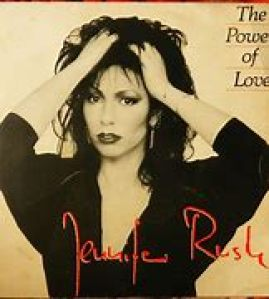 Jennifer Rush- The Power of Love 1985