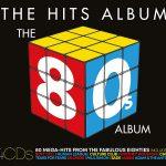 The Hits Album- The 80s Album