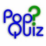 all80s Pop Quiz