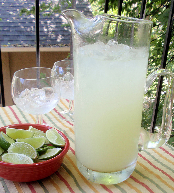 Skinny Margarita