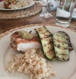 Jerk Chicken - best ever! Gluten free, low carb and paleo - Christy Brissette media dietitian 80 Twenty Nutrition