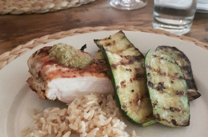 Jerk Chicken – The Best Recipe Ever!