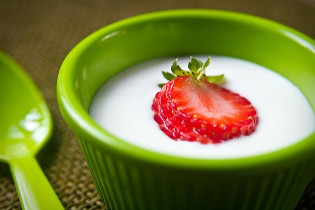 How To Make Milk Kefir – Just 2 Ingredients!