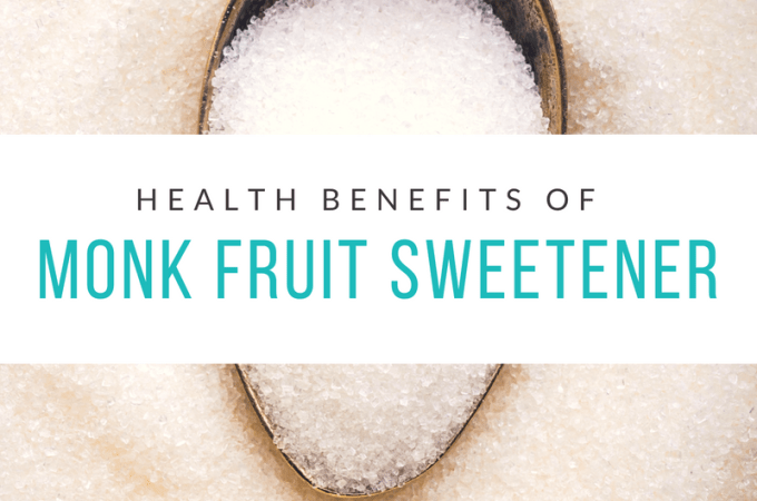 Monk Fruit: Are There Health Benefits?