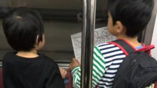 自閉症・精神遅滞の二男が歌を歌う様になった【驚きの成長(・□・; 6歳で会話っぽくなってきた】