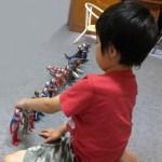 障害者の二男 自閉症のこだわり【支援学校低学年】
