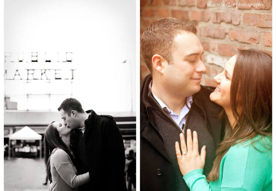 Samantha + Matt | Engaged
