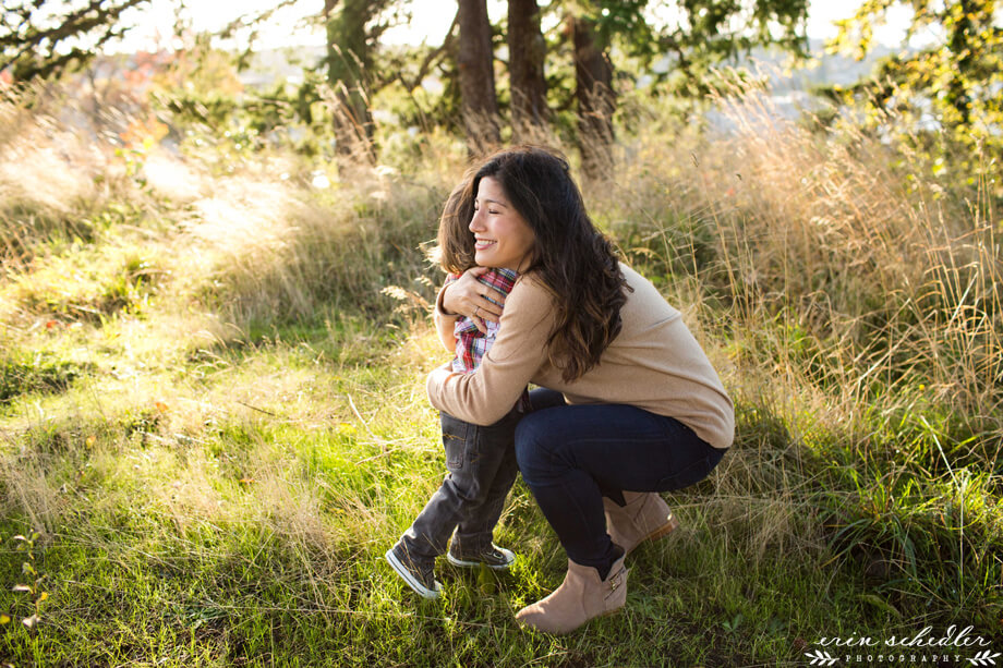 Kirkland Family Photography // Heritage Park