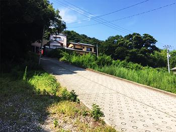 四国最北端の竹居岬
