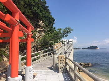 竹居観音寺