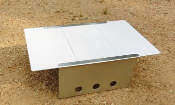 ダンロップコンパクトテーブル