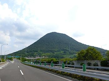 讃岐富士・飯野山