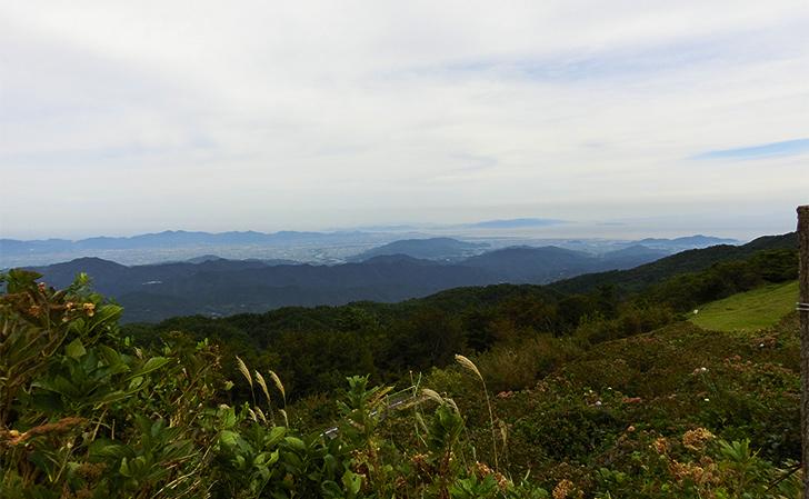 徳島・大川原高原(おおかわらこうげん)