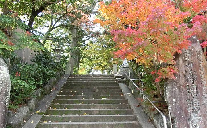 四国八十八カ所第47番・浄瑠璃寺