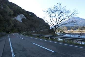 山梨県道10号・富士川身延線