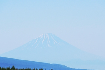 霧ヶ峰富士見台